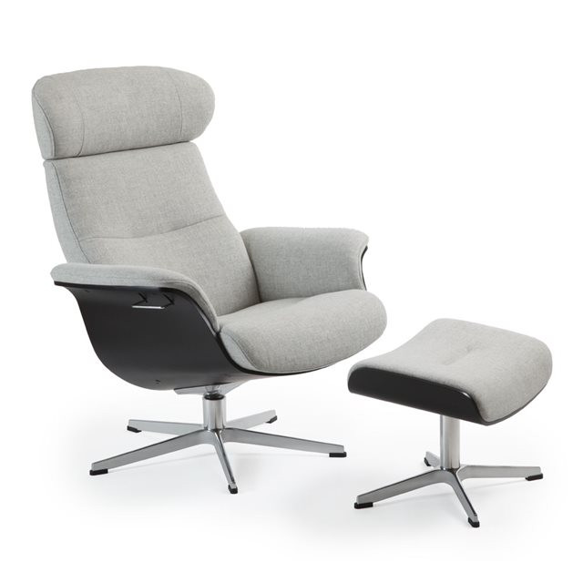 Conform Time Out Relaxsessel Berdendesignde